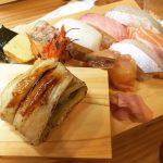 姫路 の絶品立ち食い寿司「魚路(トトロ)」に行ってきた!
