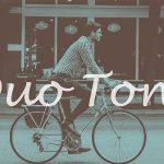 【トレンド】DuoToneをCSSで簡単再現!波に乗り遅れるな!