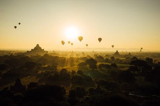 Bagan 1137015 340