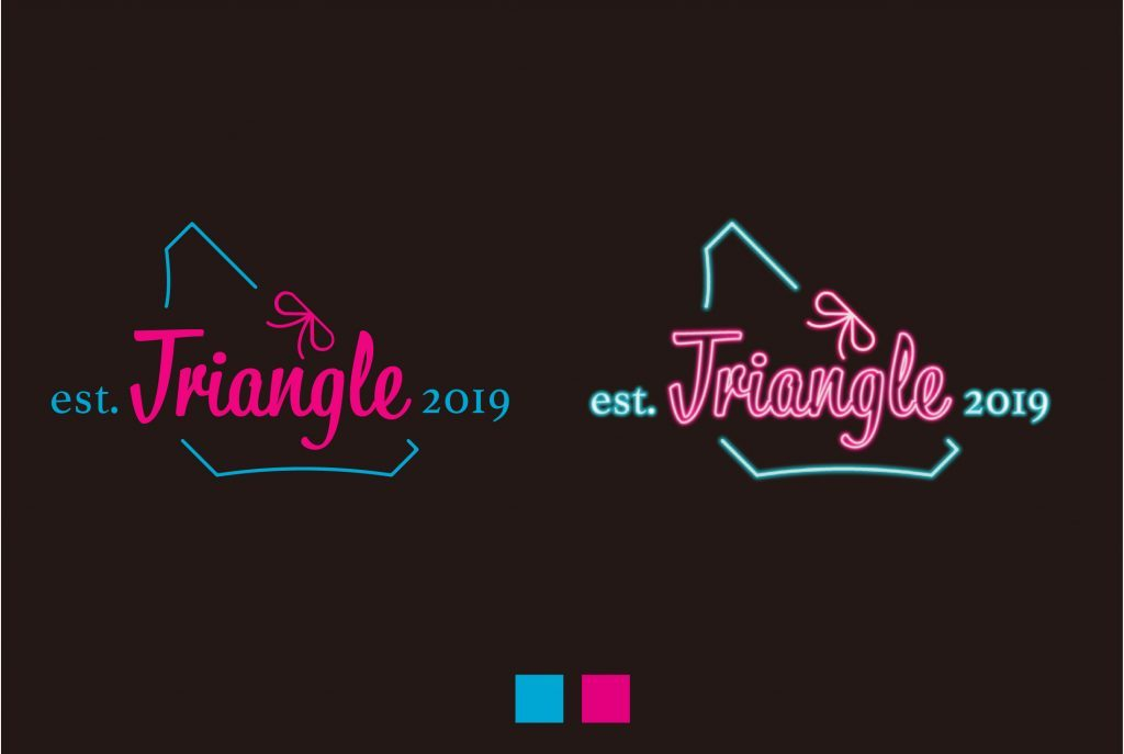traingle-logo